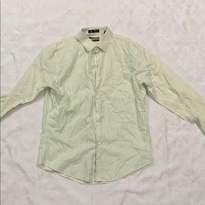 2 men shirts